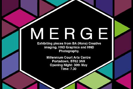 Merge exhibition