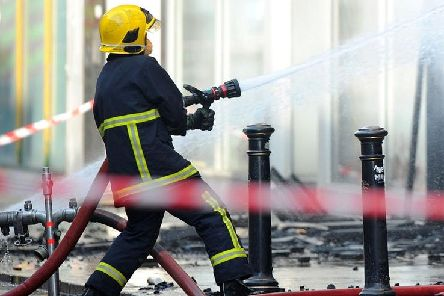 Bedfordshire firefighters cut by 9% while emergency responses take longer