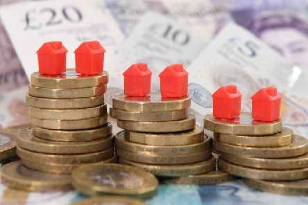 House prices in Luton crept up by 0.4% in December, despite witnessing a 0.6% fall over the last 12 months.