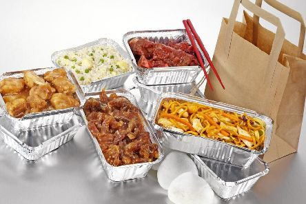 Are you treating yourself to a takeaway tonight?