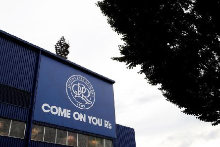 Hatters head to QPR tomorrow