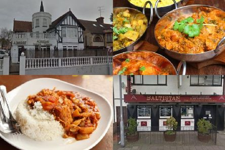 These 15 curry restaurants in Luton come highly recommended