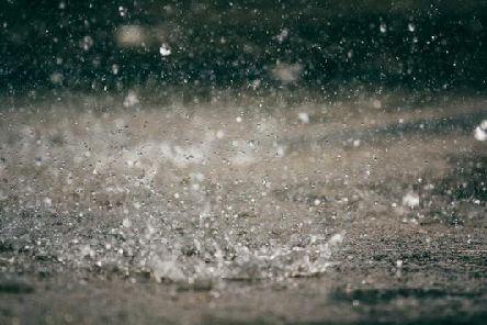 The Met Office has issued a yellow weather warning in the south of the country, as wet and windy conditions are set to hit.