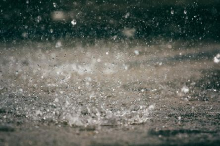 The Met Office has issued a yellow weather warning for rain in the south of England, as heavy downpours are set to hit.