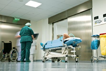 The great NHS gamble: what you need to know about the crisis facing England's NHS