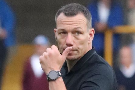 Kevin Friend is one of many referees across the globe implementing the new laws.