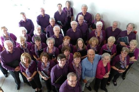 Cranmer Company of Singers PHOTO: Supplied