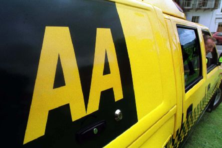 The AA has just purchased Melton-based Prestige Fleet Servicing.  PA  Photo Barry Batchelor/PA.