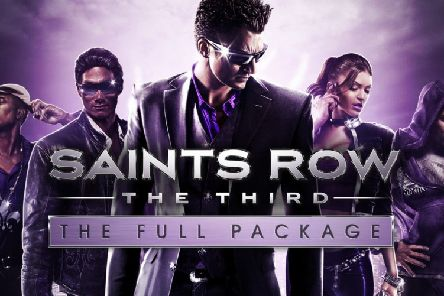 Saints Row The Third: The Full Package