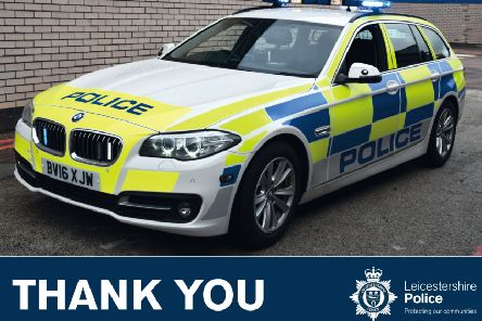 Police have thanked the public for their help EMN-190524-120515001
