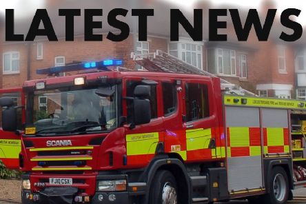 Firefighters attended the incident EMN-191206-091759001
