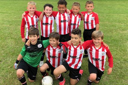 Mowbray Rangers Pumas Under 8s EMN-191107-145330002