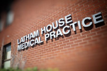 Latham House Medical Practice in Melton EMN-190711-111256001