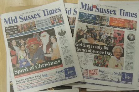 The Mid Sussex Times