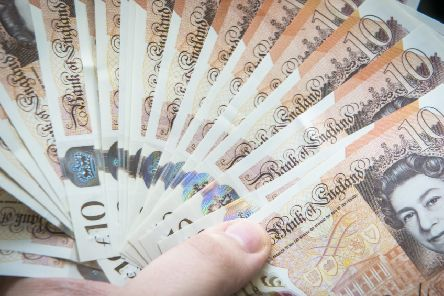 More than 2,000 people are claiming Universal Credit in Mid Sussex