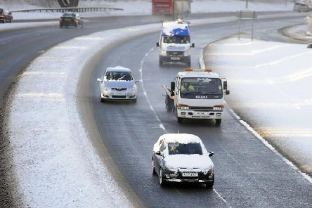 The Beast from the East caused widespread havoc in Northern Ireland.