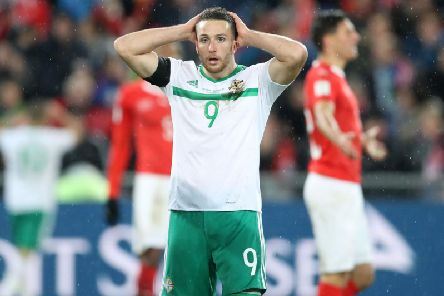 Striker, Conor Washington has been released by Sheffield United