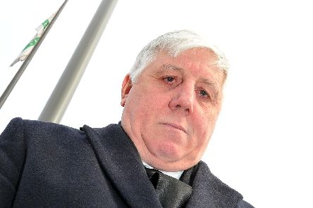 Councillor Andy Dransfield