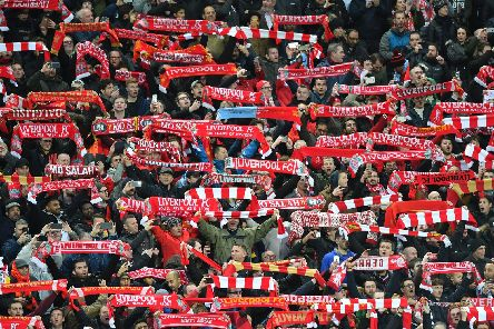 Every Premier League and Football League club's 2018/19 average attendance