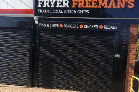 Fryer Freemans