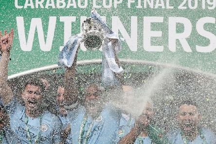 Carabao Cup fourth round draw explainer