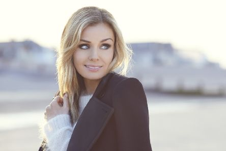 Katherine Jenkins is coming to Belfast