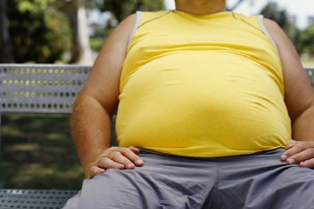 Obesity is a major public health challenge for NI