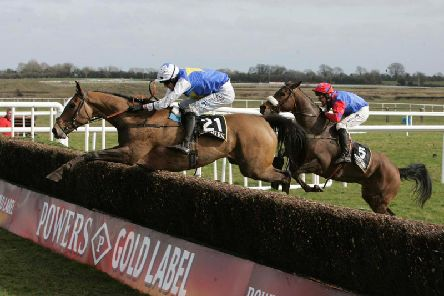 The Irish Grand National will take place on Easter Monday (Photo: Getty Images)
