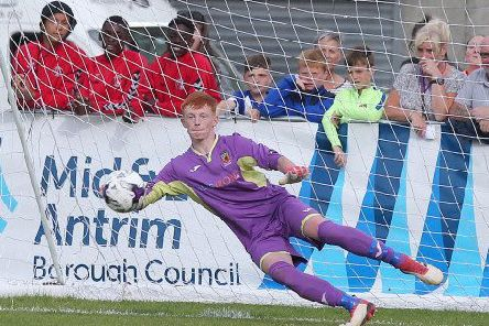 The 2019 SuperCup NI tournament will kick off Monday 29 July with the Finals night at Ballymena Showgrounds on Friday, 2 August.