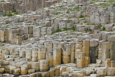 It doesn't get anymore Northern Ireland than this.