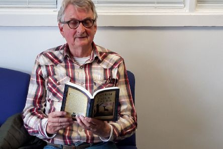 Billy Teare.