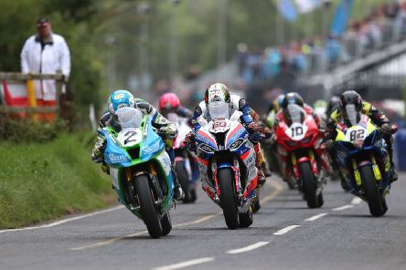 The Ulster Grand Prix became the world's fastest road race again this month after Peter Hickman set a new lap record in excess of 136mph.