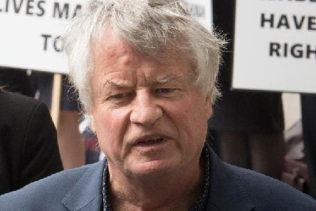 Les Allamby said criticism of the NIHRC by the Evangelical Alliance 'was neither accurate nor fair'