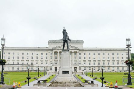 Stormont is shedding MLAs ' and those leaving politics are among the most capable