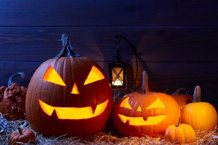 Today's Halloween has roots deep in the past. Picture: Shutterstock