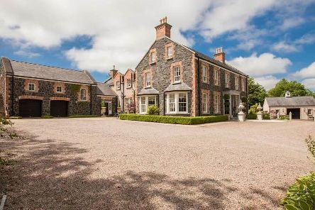 Foxleigh Hall, 97 Villawood Road, Dromore, Co Down, BT25 1LG