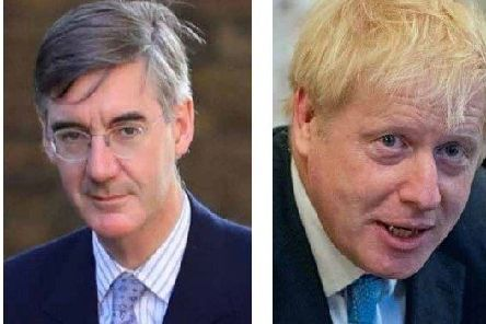 Even after Jacob Rees-Mogg and Boris Johnson voted for the backstop, still the DUP dismissed warnings and said they could be trusted