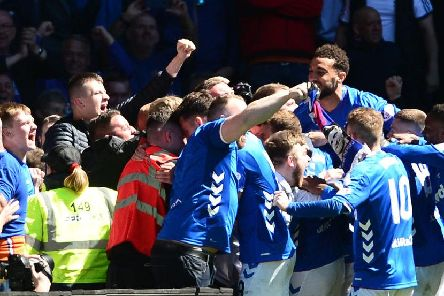 This is where Rangers will finish in the Scottish Premiership - according to Football Manager
