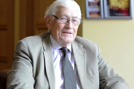 Seamus Mallon was capable and hard working MP who helped many unionists. Picture Mark Marlow/Pacemaker