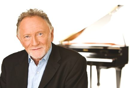 Return to tranquillity with Phil Coulter at Theatre at the Mill