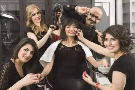Vote for your favourite to be crowned the winner of Salon of the Year 2018