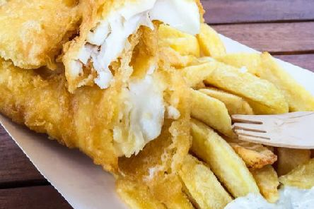 These fish and chip restaurants and takeaways come highly recommended in Northampton