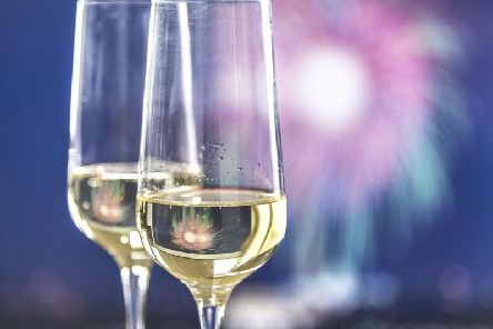 Tickets are on sale for Prosecco in the Park in Northampton.
