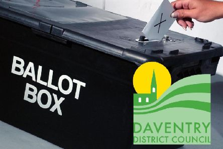 Brixworth residents may have to head to the ballot box in July