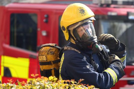 Northamptonshire Fire and Rescue Services has been rated as requiring improvement in a watchdog report.