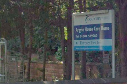 Argyle House Care Home has climbed out of its Inadequate rating - but it remains in special measures.