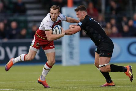 Saints will square up to Saracens in the Premiership season opener