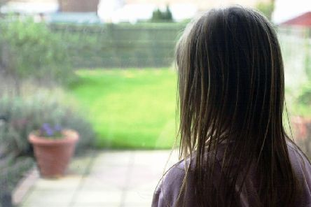 Northamptonshire Police has been criticised for the way it protects vulnerable children in the county.