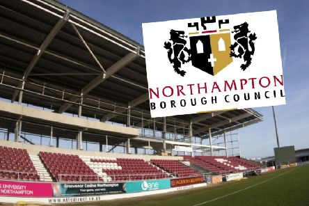 Auditors are looking into Northampton Borough Council's loan to Northampton Town Football Club