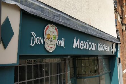 Sonora Mexican Kitchen.